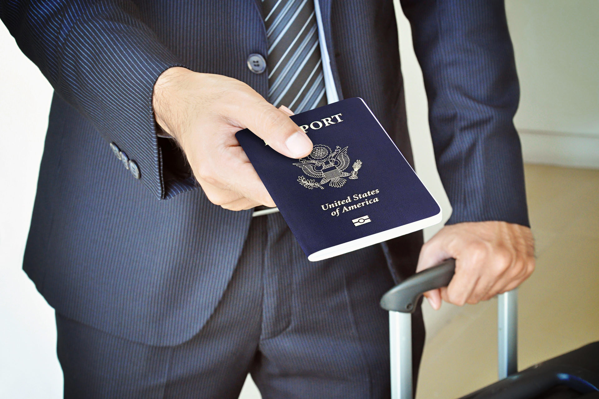 Travel Security Services