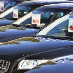 Auto Dealership Inventory Security