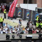 Concert Security