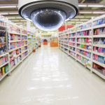 Shopping Center Retail Security